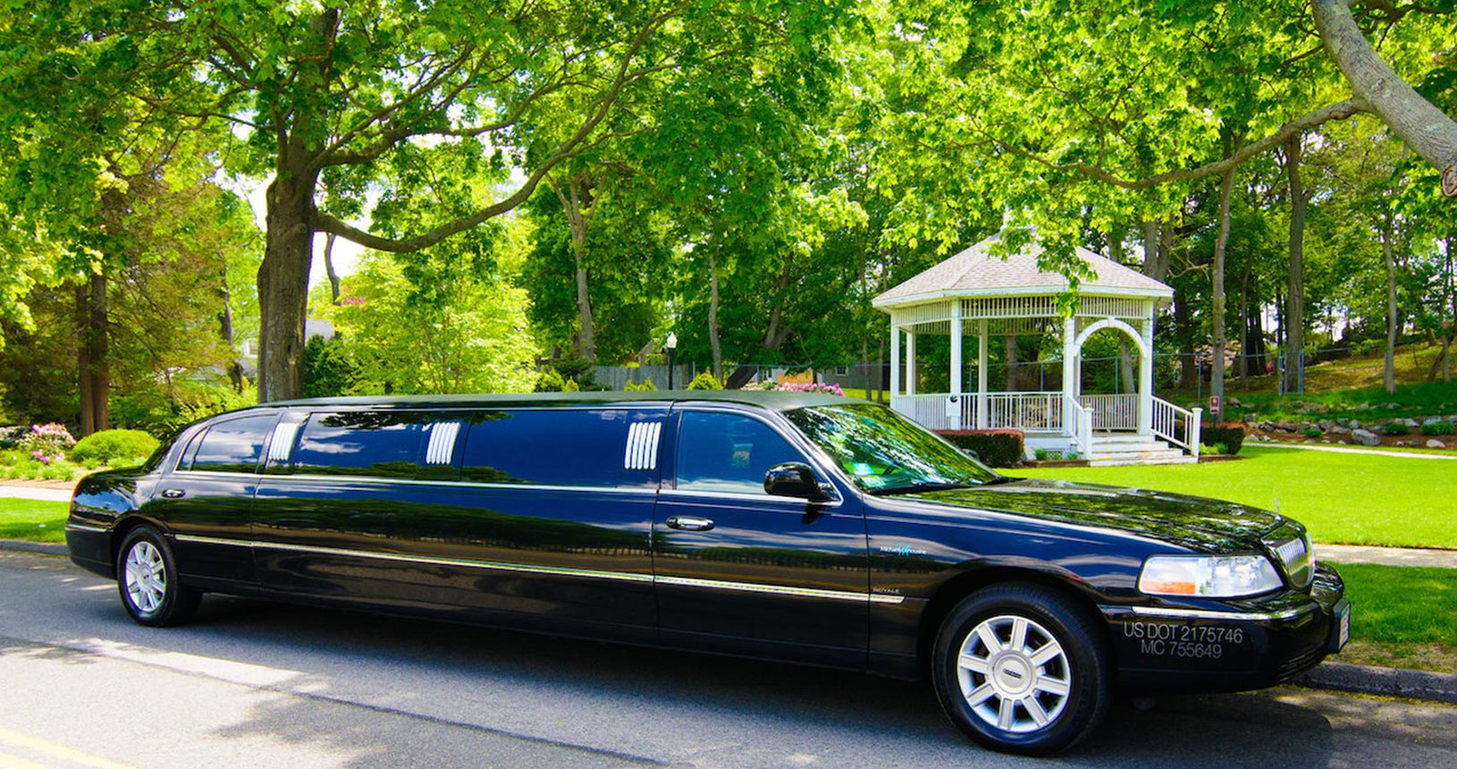 limo company owner connected - HD1630×860